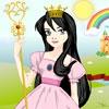 Одевалка: Принцесса (Diva Princess Maker)