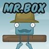 Мистер Бокс и шляпа (Mr.Box in Hat)