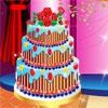 Украшение торта (Valentine Cake Decor)