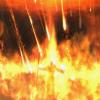 Пять отличий: Огненный дождь (Rain of fire 5 Differences)