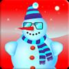Дизайн: Снеговик (Make A Snowman)