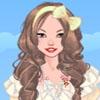 Одевалка: Современная принцесса (Modern princess dress up game)