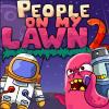 Люди на моем газоне 2 (People on My Lawn 2)