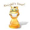 Лошадью ходи! (Knight's tour)