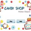 Поиск предметов: Магазин сладостей (Candy Shop Hidden Objects)