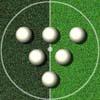 Снукер-Футбол (Snooker-Soccer)
