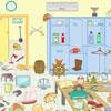 Поиск предметов: Радужная комната (Colorful Room Hidden Objects)