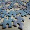 Пятнашки: Части пазла (Puzzle Piece Slider)