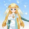 Одевалка: Ангел (Angel Avatar)