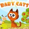 Котята (Baby Cats)