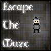 Выход из лабиринта (Escape The Maze)
