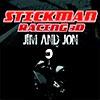 3D гонка со Стикманом (StickMan Racing 3D)