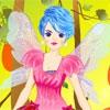 Одевалка: Принцесса-фея (Fairy Princess Dress - dressupgirlus.com)