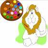 Побег (Paint me: Lion)
