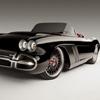 Пазл: Авто (classic car)