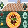 Кулинария: Салат (Salad Decoration)