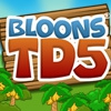 TD: Блунс (Bloons Tower Defense 5)