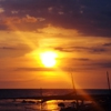 Пазл: Красивый закат (Jigsaw: Sunset Beauty)