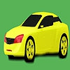 Раскраска: Супер-Кар (Super speed car coloring)
