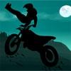 Темный байкер (Dark Dirt Bike)
