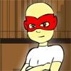 Одевалка: Супер-Герой (Hero Boy Creator)