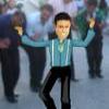 Танец Махмута (Mahmut Tuncer)