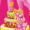 Кулинария: Сладний свадебный торт (Sweet Wedding Cake)