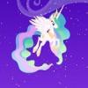 Игра с принцессой Селестией и Лунной пони (Princess Celestia and Princess Luna)