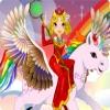 Могущественный пони (Pony Power)