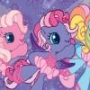 Танцующие пони (Dancer Pony)