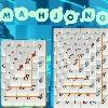 Маджонг в глубоком море (Deep Sea Mahjong)
