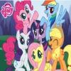 Пони Пазл (Pony Rotate Puzzle)
