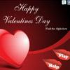 Алфавит: День Св.Валентина (Happy Valentines Day - Find The Alphabets)