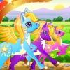 Пони Гонки (Pony Run)