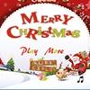 Парные картинки: Рождество (Mery Christmas Memory Game)