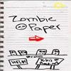 Отстрел зомби (Zombie Paper Stick)