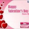 Поиск предметов: День Св.Валентина (Happy Valentines day - Hidden Objects)