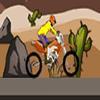 Пыльные мотогонки (Dirty Bike Races)