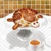 Кулинария: Торт-черепашка 2 (Tortoise Cake)