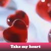 Пять отличий: Возьми моё сердце (Take my heart)