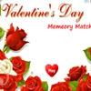 Парные картинки: День Св.Валентина 2 (Valentines Day Memory Match Game)
