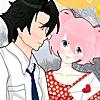 Одевалка в стиле Аниме (Anime lovers dress up game)