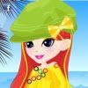 Одевалка: Принцесса (Princess Hair Salon)