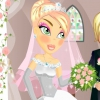 Свадебное платье Братц (Blushing Bride)