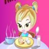 Игра Братц: завтрак для малышек (Breakfast Time)