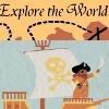 Исследование Мира (Explore the World)
