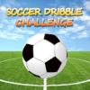 Состязание по чеканке (Soccer Dribble Challenge)