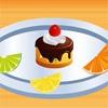 Кулинария: Тропическое пирожное (Tropical Cake)