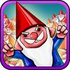 Поиск предметов: Гномики (Little gnomes. Find objects)