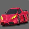 Раскраска: Автомобиль (Fast durable car coloring)
